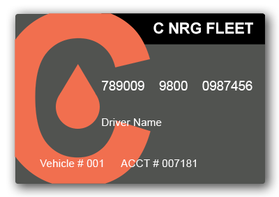 3d fleet card medium